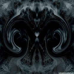 Raum, Dark Spiritual Final Crow Form