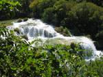 Croatian Waterfalls 4:3