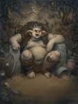 Fat Goblin King