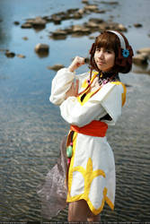 TOX - I'll give my best! by SakuraShinawa