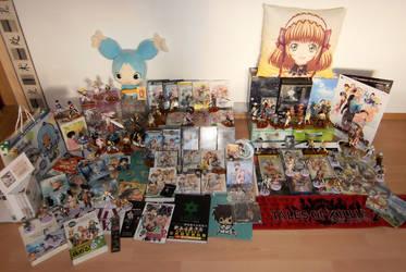 Tales Collection 30.11.12 by SakuraShinawa