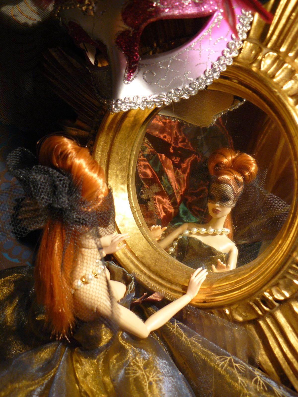 Miroir mon beau miroir by elbereth de lioncour on deviantart for Miroir o beau miroir