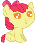 Baby Apple Bloom