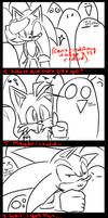 Where's Sonic's bae?