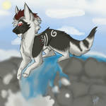 Cryptid (2/2 Payment) by Otahru