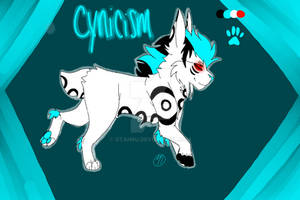 Cynicism (ADOPT)