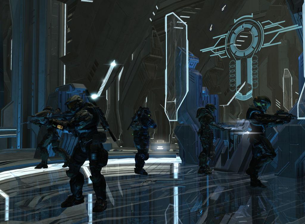 Teamblind Citadel