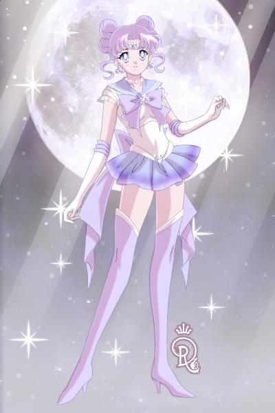 Sailor Moonlight by CrystalSailorMoon