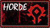 For the Horde - World of Warcraft by cheethawolf