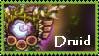 I'm a Druid by cheethawolf