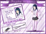 Psyche-Academy :: Sakura Naoki