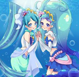 cure mermaids