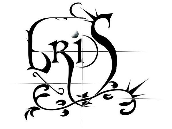Eris - Logo by klausNex