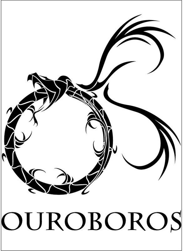Ouroboros - Logo by klausNex