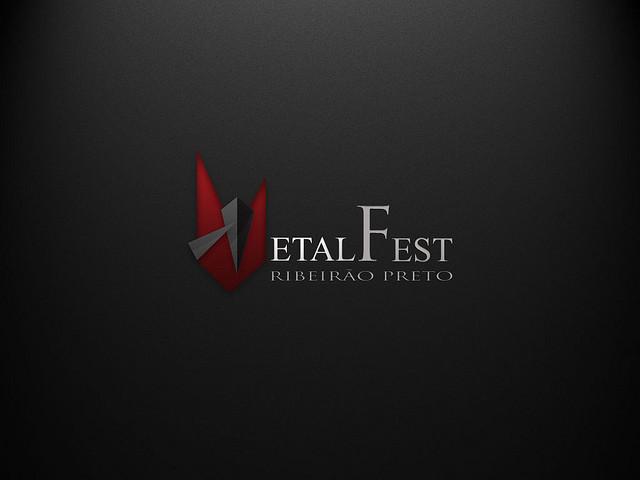 Metal Fest Logo by klausNex