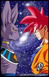 Bills vs Goku