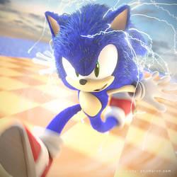 Realistic Sonic the Hedgehog - Movie Trailer React