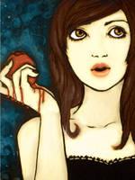 Bella Swan by kissesAREcooties