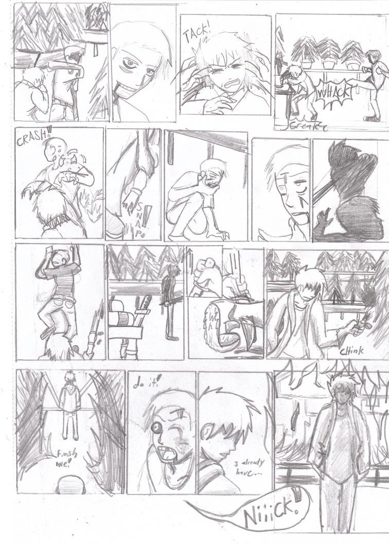 Nsane loss of innocents pg 20 by NickSane0145
