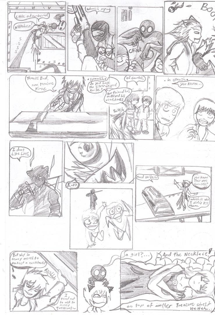 wolf den page 4 by NickSane0145