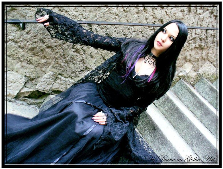 ..gothic.... by DecemeberDeath