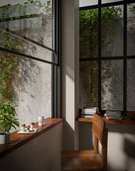 corner view by nicolas99