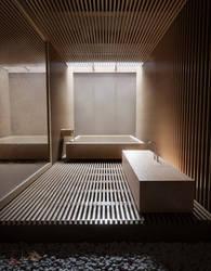 Japannese Bathroom by nicolas99