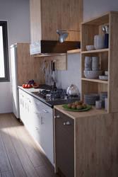 kitchen by nicolas99