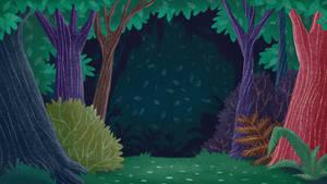 Dim Forest BG