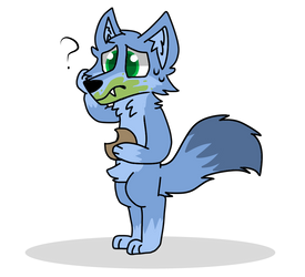 Lax the Jackal (Request)