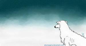 .:It's so far far away:. by AkumaAgma