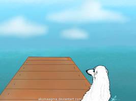 .:Sea:. by AkumaAgma