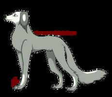 .:Saluki Adoption 3:. by AkumaAgma