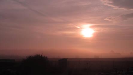 .:Sunrise:. by AkumaAgma