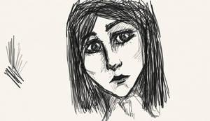 .:Bleeeehface:. by AkumaAgma