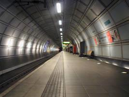 Underground by storm4ce