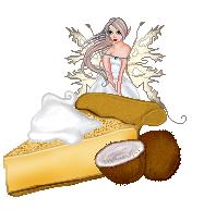 Coconut Fairy by Amavanna