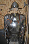 15th armour