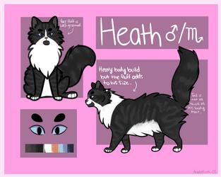 Heath Reference Sheet by Dapplefrost-02