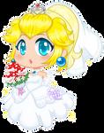 [+video] Mario Odyssey -- Princess Peach