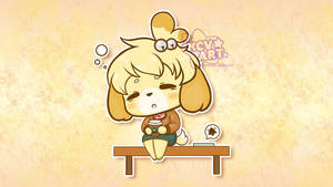 [+video] Animal Crossing -- Isabelle