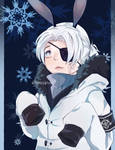 The Winter Warlord