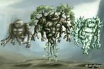 Elementals - Earth