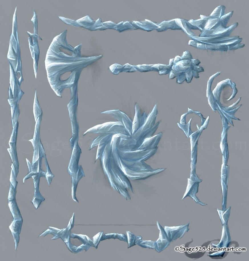 fantasy sword designs