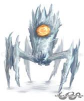 Shiva Beast 2 by sage525