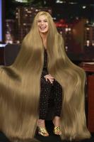 Margot Robbie hairmanip by MArt86