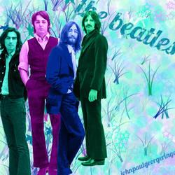 Beatles Revised
