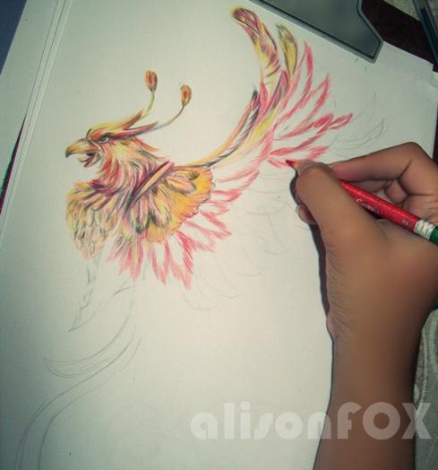 xD by alisonjohnsonfox