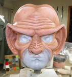 Ferengi painted 1