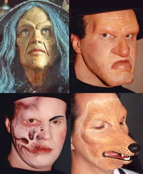 Makeups 1